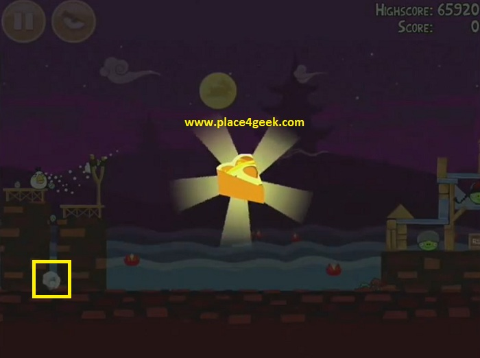 Angry Birds Mooncake Festival 7 (2-12)