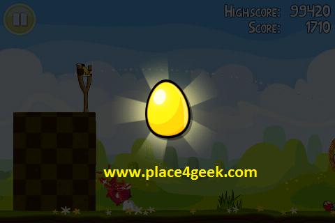 Easter Egg lvl 2 golden egg