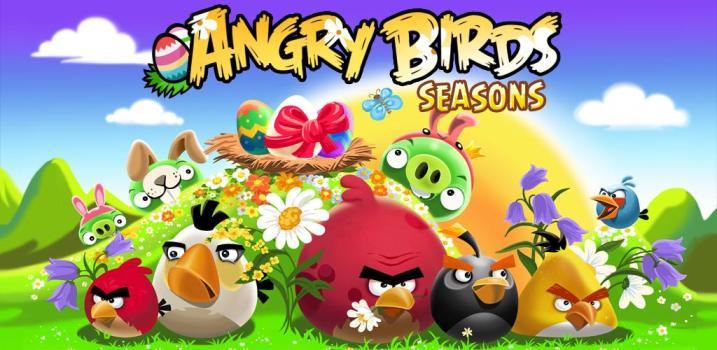 Angry Birds Easter Egg la solution complète pour les oeufs d'or !
