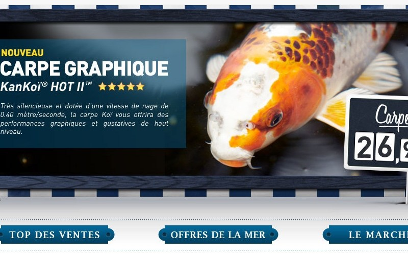 Tous les poissons d'avril geek de 2011