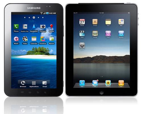 Guerre des brevets : Apple attaque Samsung pour copie