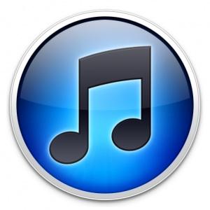 iTunes mise à jour en 10.3