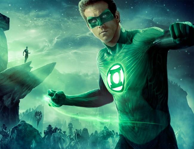 Green Lantern : une nouvelle bande annonce