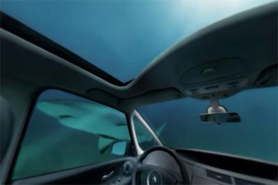 Autour du monde à bord d'un Renault Espace