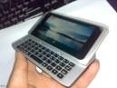 Nokia dévoile le N950, un N9 avec un clavier coulissant