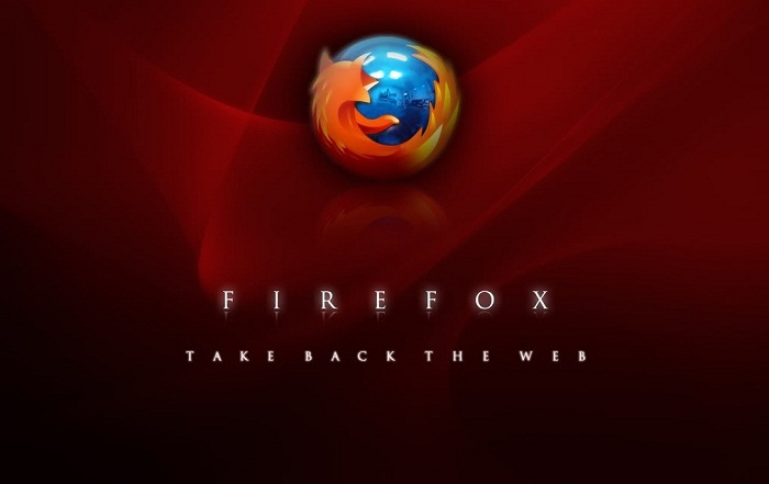 Firefox 6 beta est disponible