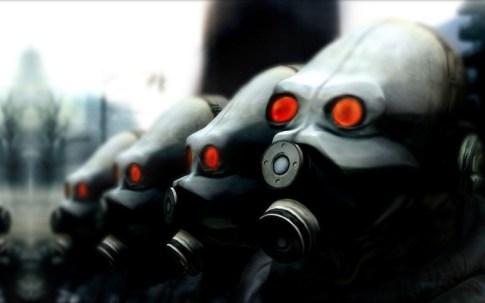 Singularity Collapse un fan film sur Half Life