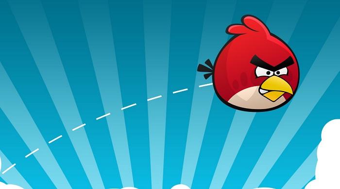 Des niveaux secrets dans Angry Birds RIO