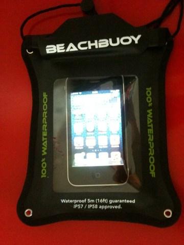 BeachBuoy Proporta