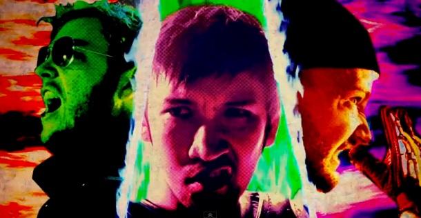 Vidéo du jour : DUBSTEP GUNS, des pistolets lasers, du fun, de l'humour et une bonne musique