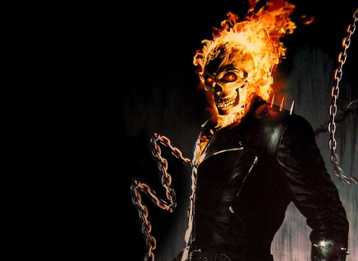 Ghost Rider 2 : Spirit of Vengeance