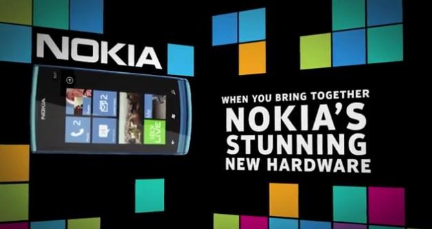 Un Nokia Lumia 900 pour très bientôt