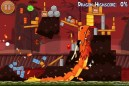Angry Birds Seasons Year of the Dragon est disponible