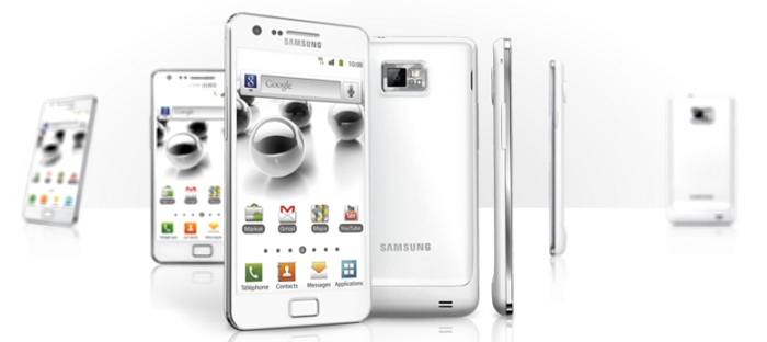 Installer Android 4.0 (ICS) sur votre Samsung Galaxy S2