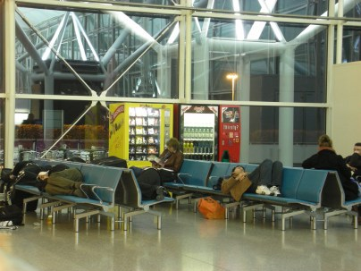 Three Apps to Keep You Busy at the Airport