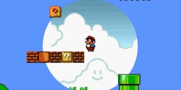 Super Mario Bross Crossover 2 est disponible