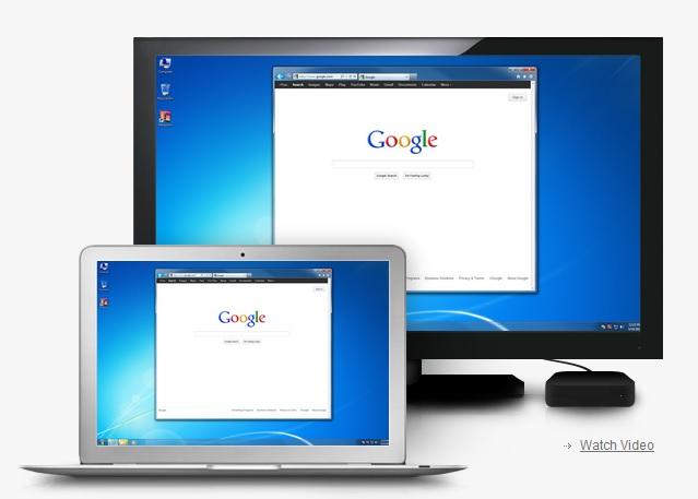 Diffuser en Airplay l'écran de votre PC ou MAC vers votre Apple TV