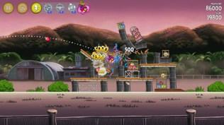Angry Birds Rio est gratuit sur iPhone et iPad