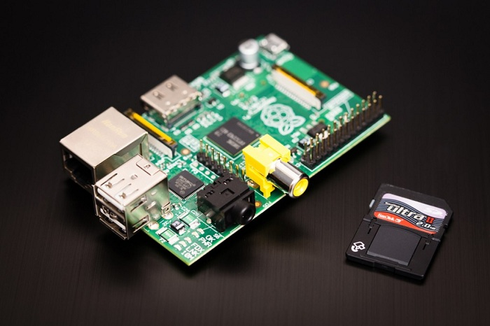 Tutoriel : Overclocker son Raspberry Pi sous Openelec