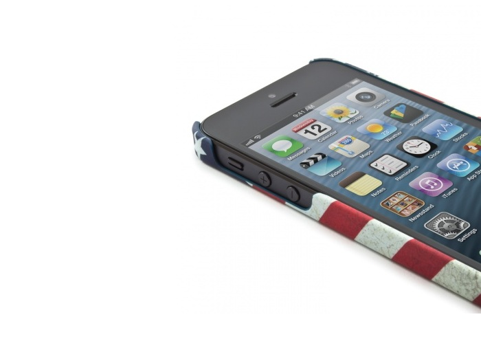 coque aukey iphone 5