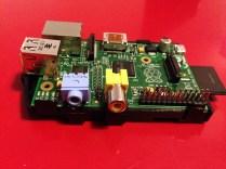 Comparatif entre les Raspberry Pi modèle A et B + concours