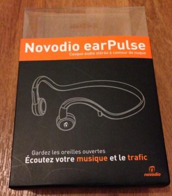 Voici la boîte des earPulse