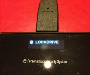 Storeva LockDrive