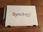 Test du NAS Synology 213j