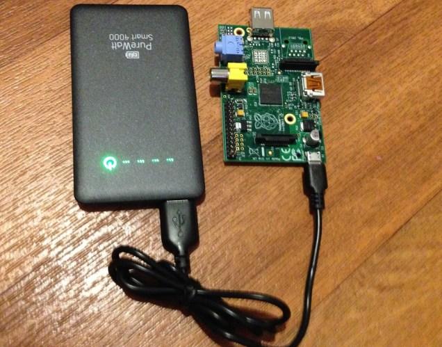 Novodio PureWatt Smart 4000