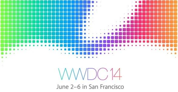 Voir la vidéo de la keynote de la WWDC 2014 via Youtube