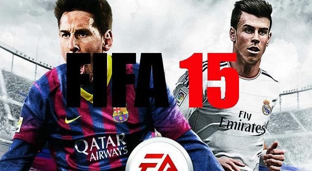 FIFA 15 sera sur votre Xbox One et votre PS4