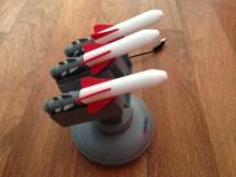 Test du lance missile USB + Concours