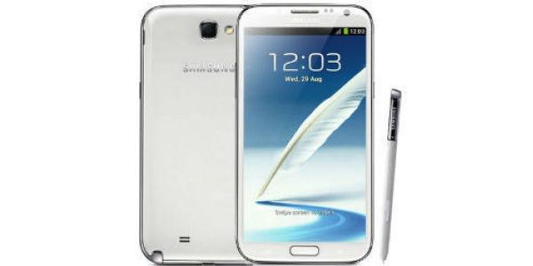 Samsung Galaxy Note 4, des premières images en fuite
