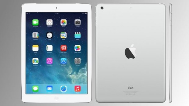 L'iPad Air 2 sortirait le 14 octobre 2014