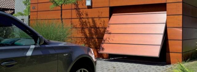 Un Raspberry PI pour ouvrir la porte de son garage à distance