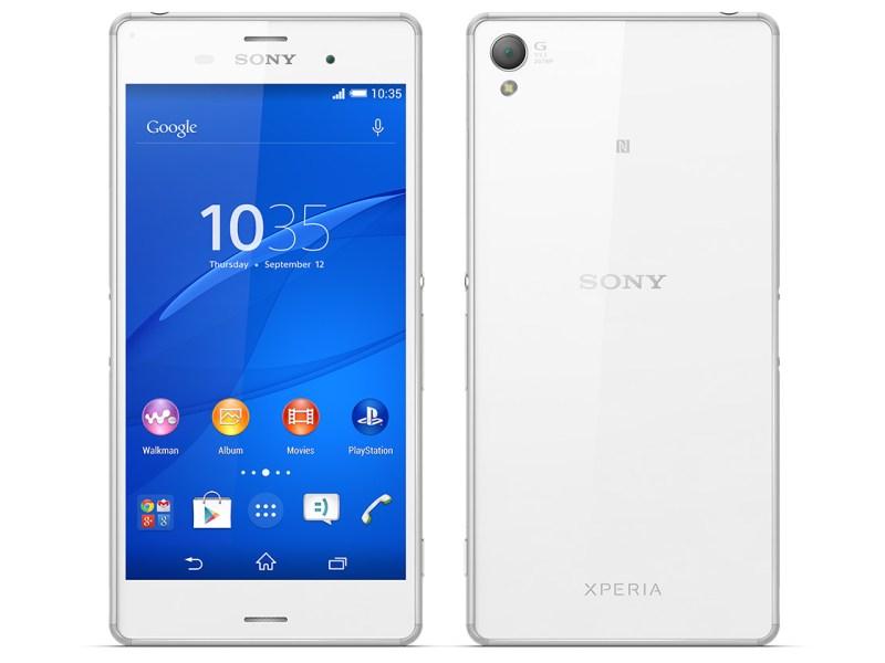 IFA 2014 , Sony prévoit de sortir 3 versions de l'Xperia Z3