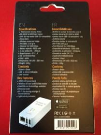 Test du Novodio Power'n Share : un boîtier de partage multimédia multifonctions + Concours