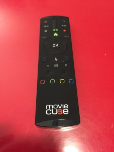 Test du Movie Cube La TV Box d'EMTEC