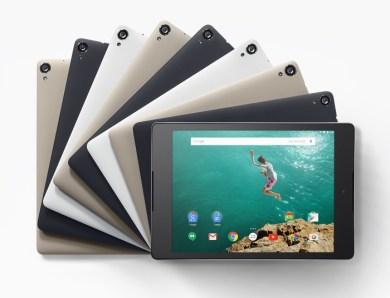 Quelle housse de protection pour votre Nexus 9 ?