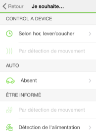 Wemo Insight