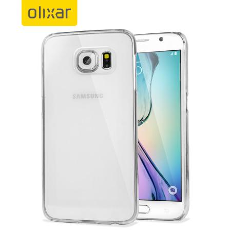 3 coques pour votre Samsung Galaxy S6