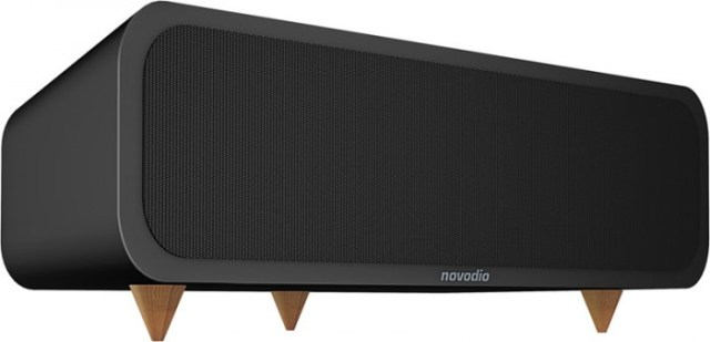 Test du Novodio PureSound : Enceinte haute fidélité Bluetooth