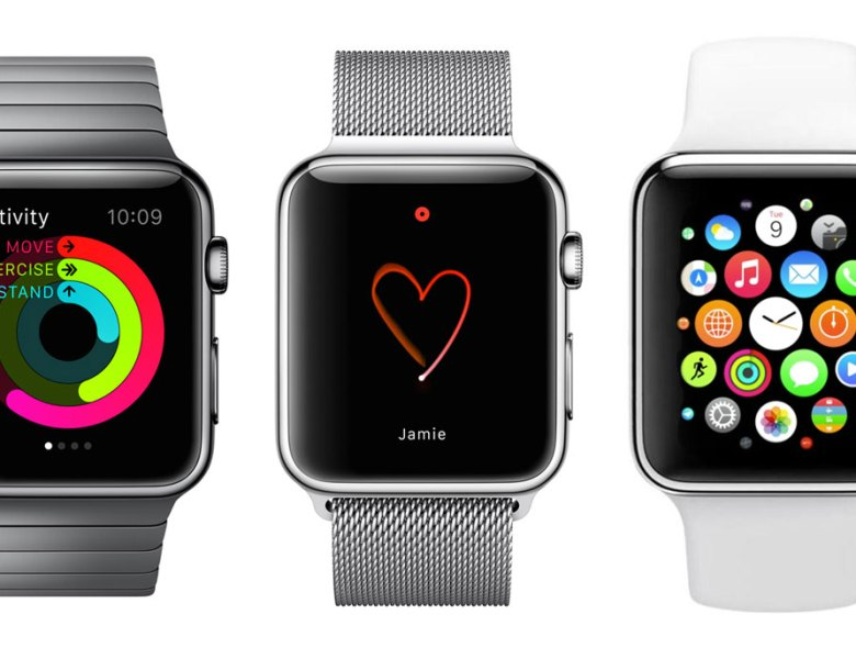 Apple Watch comment bien s'équiper ?