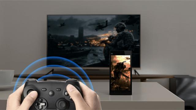Test du GamePad de Xiaomi vendu chez Gearbest