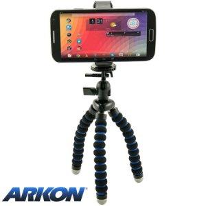 Test du trépied universel Arkon pour smartphone ou APN