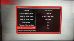 Test d'un mini boitier multimédia qui sait lire des fichiers 1080p (même en 3D) sur votre TV
