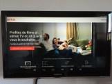 Test de la Box TV Android Emish proposée par Victsing