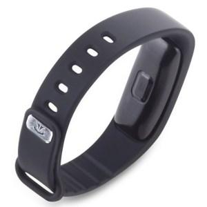 Test du bracelet connecté Teclast H30 avec moniteur cardiaque