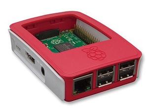 Tuto Raspberry Pi : partager un disque dur en réseau (faire un NAS)