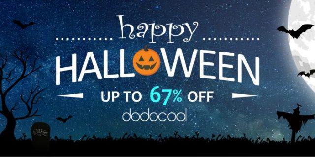 Codes promos Amazon, jusqu'à 67% de remise sur plusieurs produits Dodocool !